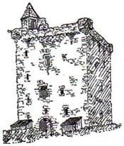 Forsyth Castle
