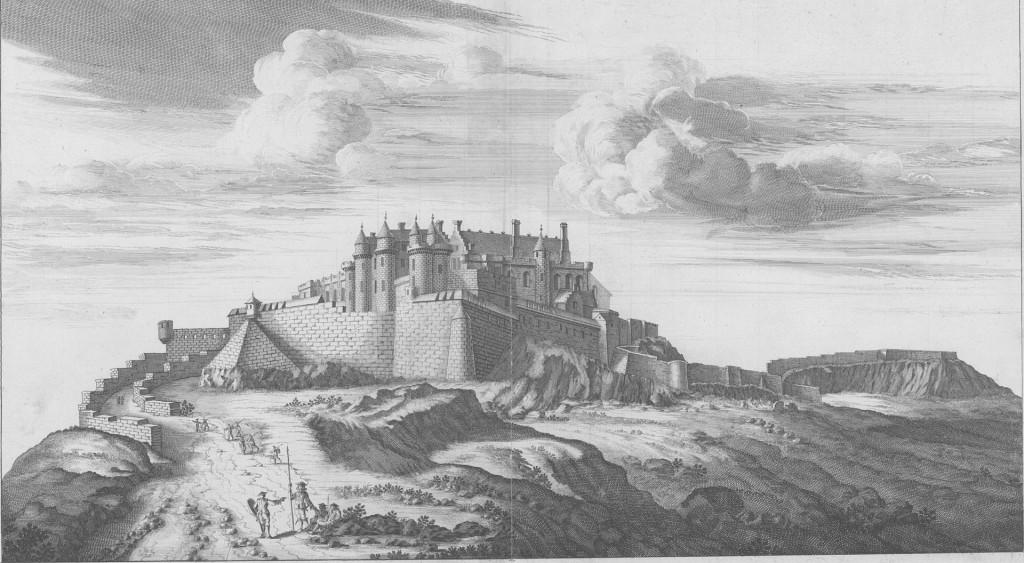 Stirling_Castle_John_Slezer