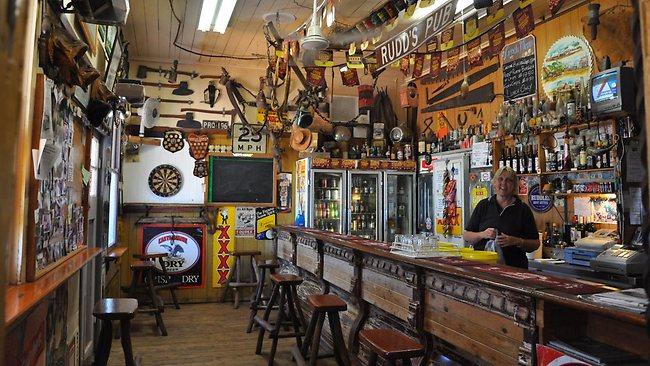 rudd-039-s-pub
